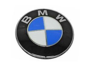 For 2011 2015 Bmw Alpina B7 Emblem Genuine 53838zd 2007 2012 2013 2014
