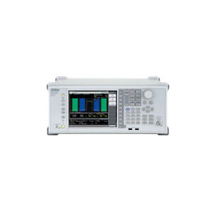 Anritsu Ms2830a Spectrum Analyzer