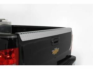 For 2007 2014 Chevrolet Silverado 2500 Hd Tailgate Cap Protector Dee Zee 26934nf