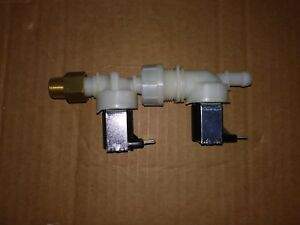 National Coffee 623 633 673 Water Inlet Valve
