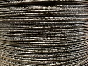 14 Awg Black 200c High temperature Appliance Wire Srml 1000 Ft