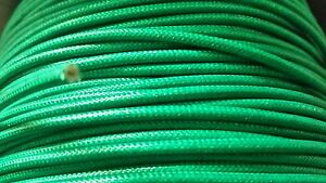 14 Awg Green 200c High temperature Appliance Wire Srml 100 Ft