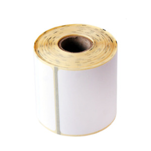 Seaward 339a946 Label Roll For Test n Tag Elite And Pro Printer No Perforation