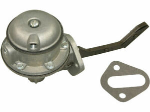 For 1955 1956 Studebaker E13 Fuel Pump 34442dk 3 7l V8 Mechanical Fuel Pump