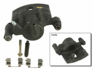 For 1988 1989 Dodge Raider Brake Caliper Front Left Cardone 78611zr 3 0l V6