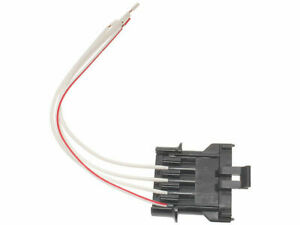 For 1985 1993 Chevrolet G20 Diesel Glow Plug Controller Connector Smp 26829hg