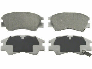 For 1988 1989 Dodge Raider Brake Pad Set Front Wagner 36394ps