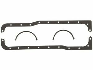 For 1964 1973 1979 1982 1995 Ford Mustang Oil Pan Gasket Set Mr Gasket 66397dk