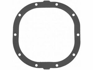 For 2002 2010 Ford Explorer Differential Cover Gasket Rear Felpro 27617mc 2004
