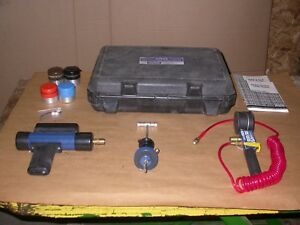 Waekon Hickok 46568 Obdii Evap System Leak Diagnostic Kit