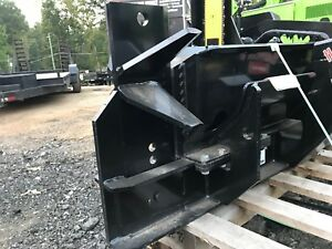 Firewood Processor Halverson Wp 140b With Adjustable Height 6 way Wedge