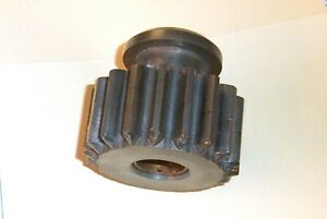 Saginaw 4 Speed Transmission Reverse Idler Gear Wt302 10a Hard To Find
