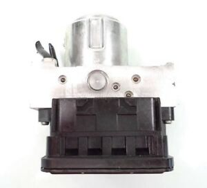 2010 2011 Toyota Tundra Crew Max Anti Lock Brake Abs Pump Assembly From 11 09