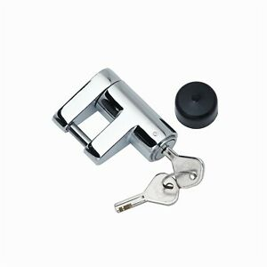 Bulldog 580403 Trailer Hitch Lock