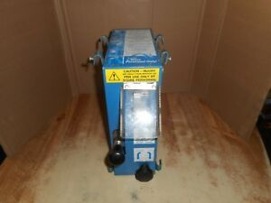 Chain And Cable Cutter Hydraulic 3m Tool And Die Model 42 Great For Store shop