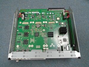 Nortel Bcm 450 Ntc01050 System Non Redundant Base Function Tray W Drive Bft