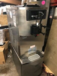 Taylor C709 27 Commercial Soft Serve Ice Cream Machine