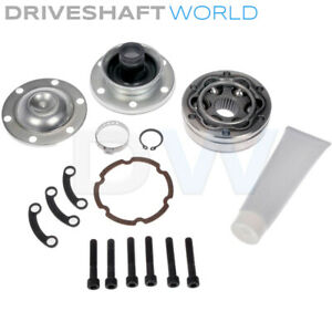 Front Driveshaft Fixed End Cv Joint 2006 2010 Jeep Commander Grand Cherokee