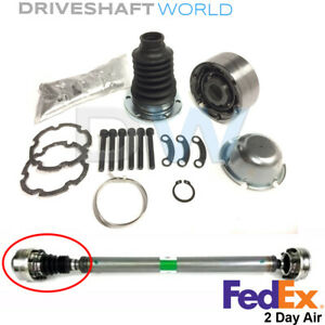 Jeep Grand Cherokee 2006 2010 Front Driveshaft Plunging End Cv Joint