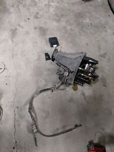 96 02 Toyota 4runner Tacoma 4 30 E Locker With Ecu And Button And Harness
