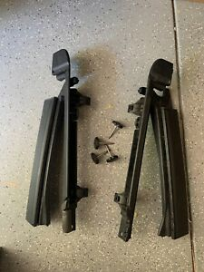 2007 2017 Jeep Wrangler Oem 2 Door Driver Passenger Door Surround Brackets