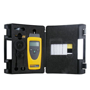 Brand New Fluke 931 Tachometer Non contact Measurement Tester Meter