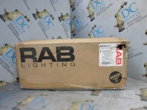 Rab Lighting Abk4 11 4 Square 11 Gauge Anchor Bolt Hardware Kit Nib