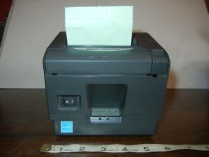 Star Tsp700ii Tsp700 Ii Printer Usb Pos Posiflex Positouch