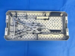 Medtronic 9241091 Cd Horizon Spire Instruments Compressors inserter Neuro spine