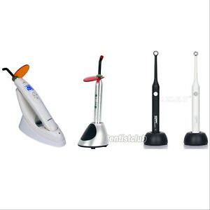 Hot Deal 5 Models Dental Led Lamp Curing Light Wireless Ys c X2