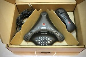 Polycom Voicestation 300 Conference Phone 2200 17910 001