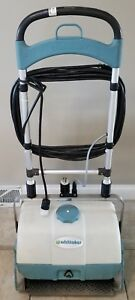 Whittaker Smart Care Trio 15 15 Inch 3 Brush Dry Carpet Cleaning Machine