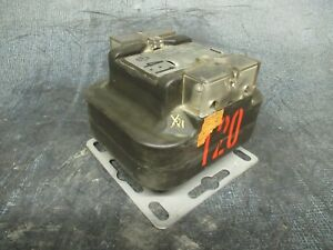 General Electric Transformer 760x34g6 Ratio 4 1 480v 60hz warranty