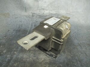 General Electric 753x2g11 Ratio 200 5 50 60hz warranty Included