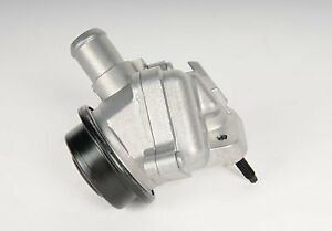 Acdelco 21210000 Gm Secondary Air Injection Shut Off Check Valve