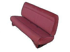 Chevy Gmc Pickup Seat Upholstery For Front Bench 1988 1996 Made In The U S A