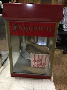 Gold Medal 2408 Funpop Popcorn Popper Machine