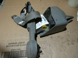 Seat Belt Front Fits 03 04 Ford F250sd Pickup 211823