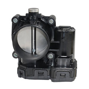 Throttle Body Assembly For Jeep Dodge Ram Chrysler Grand Cherokee Liberty 3 7l