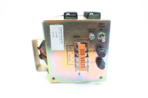 Thermo Scientific Bcm Power Supply 115v ac