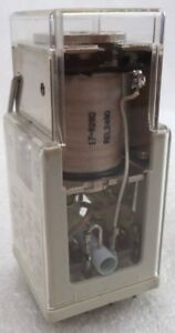 Amra Chauvin Arnoux 32v Ok series Door Control Contact Timer Relay P n Oksfc