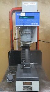 Newage Versitron Superficial Rockwell Hardness Tester At130 srds Nd35