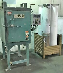 Bayco Burn Off Oven Gas