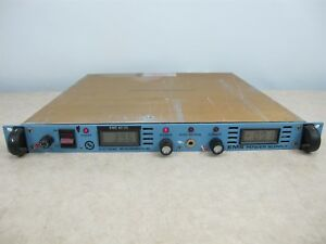 Electronic Measurements Ems 40 25 1 d Digital Regulated Variable Dc Power Supply