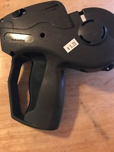 Monarch 1131 Alpha Numeric One Line Pricing Label Gun Price Tag