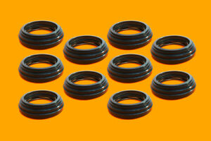 219 00003 00 Axial Shaft Seal Ring 58mm Alliance Ipso Huebsch Unima 9001482 10pk