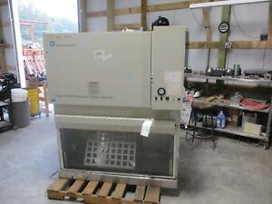 Forma Scientific Biological Safety Cabinet Mod 1284 1015830c used