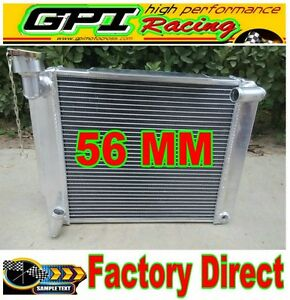 Radiator Mg Mga 1500 1600 1622 De Luxe Mt 1955 1962