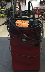 Vintage Snap on Portable Mig Welder