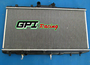 Radiator 1993 1997 For Toyota Corolla Dx Le 93 97 Geo Prizm L4 1 6l 1 8l 4cyl